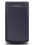 P'9983 PORSCHE DESIGN LTE 4G Graphite графит - BlackBerry Russia,  BlackBerry