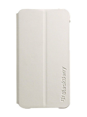 Чехол BlackBerry Z10 Flip Shell White - BlackBerry Russia,  BlackBerry