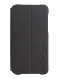 Чехол Z10 Flip Shell Black - BlackBerry Russia,  BlackBerry