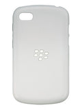 Чехол BlackBerry Q10 Hard Shell White