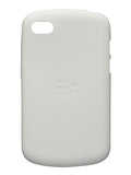 Чехол BlackBerry Q10 Soft Shell White - BlackBerry Russia,  BlackBerry