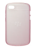 Чехол BlackBerry Q10 Soft Shell Ballet Pink - BlackBerry Russia,  BlackBerry