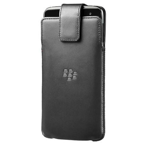 Чехол DTEK60 Swivel Holster Case кобура черный - BlackBerry Russia,  BlackBerry