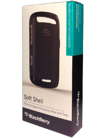 Чехол BlackBerry 9360 Soft Shell - BlackBerry Russia,  BlackBerry