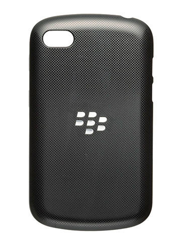 Чехол BlackBerry Q10 Hard Shell Black