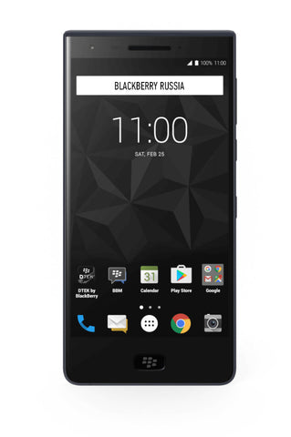 Motion 32GB 2SIM Space Grey серый космос - BlackBerry Russia,  BlackBerry