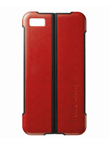 Чехол BlackBerry Z10 Transform Shell Red