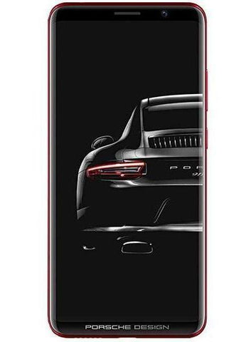 Porsche Design Mate RS Limited Edition Red 512GB - BlackBerry Russia,  Huawei