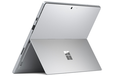 Surface Pro 7 i3 4GB 128GB + Type Cover