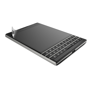Защитная пленка BlackBerry Passport - BlackBerry Russia,  BlackBerry