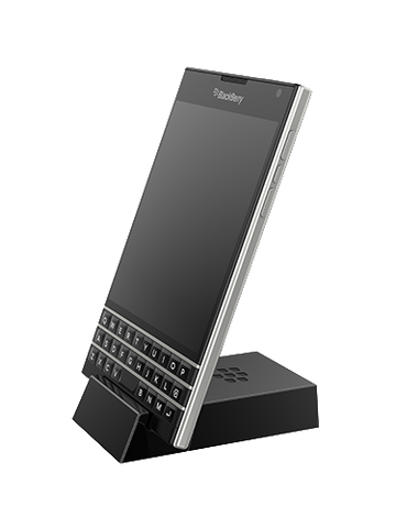 Док-станция BlackBerry Passport SE Sync pod - BlackBerry Russia,  BlackBerry