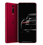 Mate RS Porsche Design Red Edition 512GB - BlackBerry Russia,  Huawei