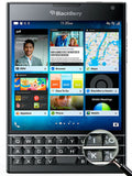 Passport LTE 4G SQW100-1 Europe черный - BlackBerry Russia,  BlackBerry
