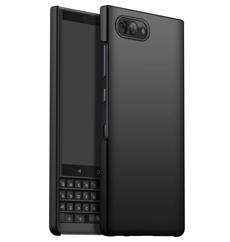 Чехол KEY2 Hard Shell Case бампер