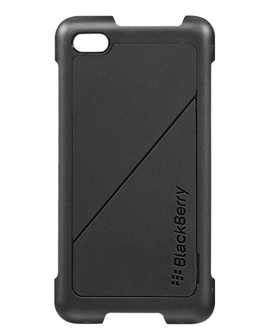 Чехол Z30 Transform Shell Black