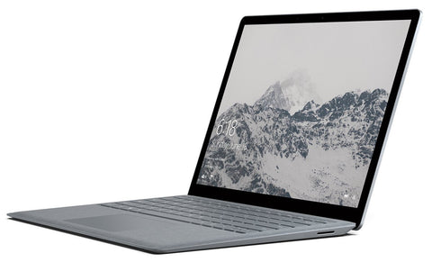 "Surface Laptop (Intel Core i5 7200U 2500 MHz/13.5""/2256x1504/8Gb/256Gb SSD/DVD нет/Intel HD Graphics 620/Wi-Fi/Bluetooth/Windows 10 Pro) - BlackBerry Russia,  Microsoft"
