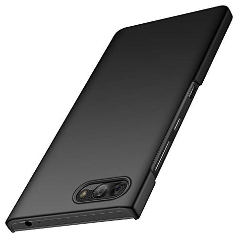Чехол KEY2 LE Hard Shell Case бампер