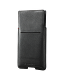 Чехол Priv Leather Pocket черный - BlackBerry Russia,  BlackBerry