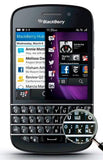 Q10 SQN100-3 LTE 4G черный - BlackBerry Russia,  BlackBerry