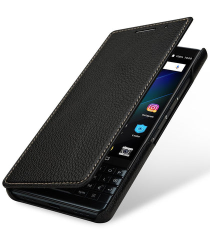 KEY2 LE Flip Case Stilgut чехол-книжка - BlackBerry Russia,  BlackBerry