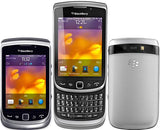 Torch 9810 слайдер - BlackBerry Russia,  BlackBerry