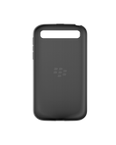 Чехол BlackBerry Classic Soft Shell Case Black - BlackBerry Russia,  BlackBerry