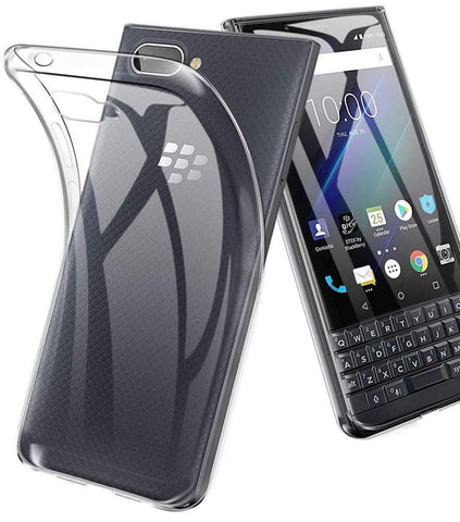 KEY2 LE Soft Shell - BlackBerry Russia,  BlackBerry