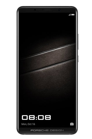 Mate 10 Porsche Design 256GB - BlackBerry Russia,  Huawei