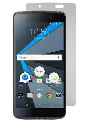 Защитная пленка BlackBerry DTEK50 Screen Protector - BlackBerry Russia,  BlackBerry