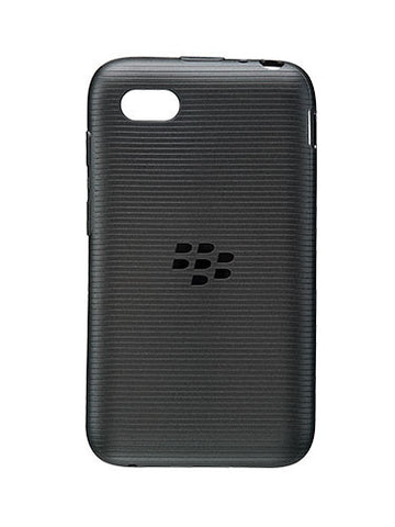 Чехол Q5 Soft Shell Black - BlackBerry Russia,  BlackBerry