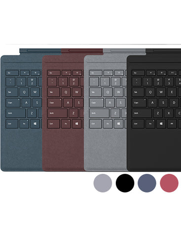 Клавиатура Surface GO Type Cover