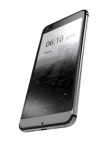 YotaPhone 3 + 64Gb - BlackBerry Russia,  Yota