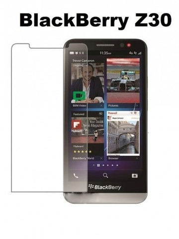 Защитное стекло Z30 Screen Protector - BlackBerry Russia,  BlackBerry