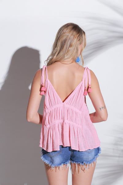 Beach Cami Top