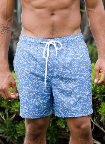 Beach Life Trunks