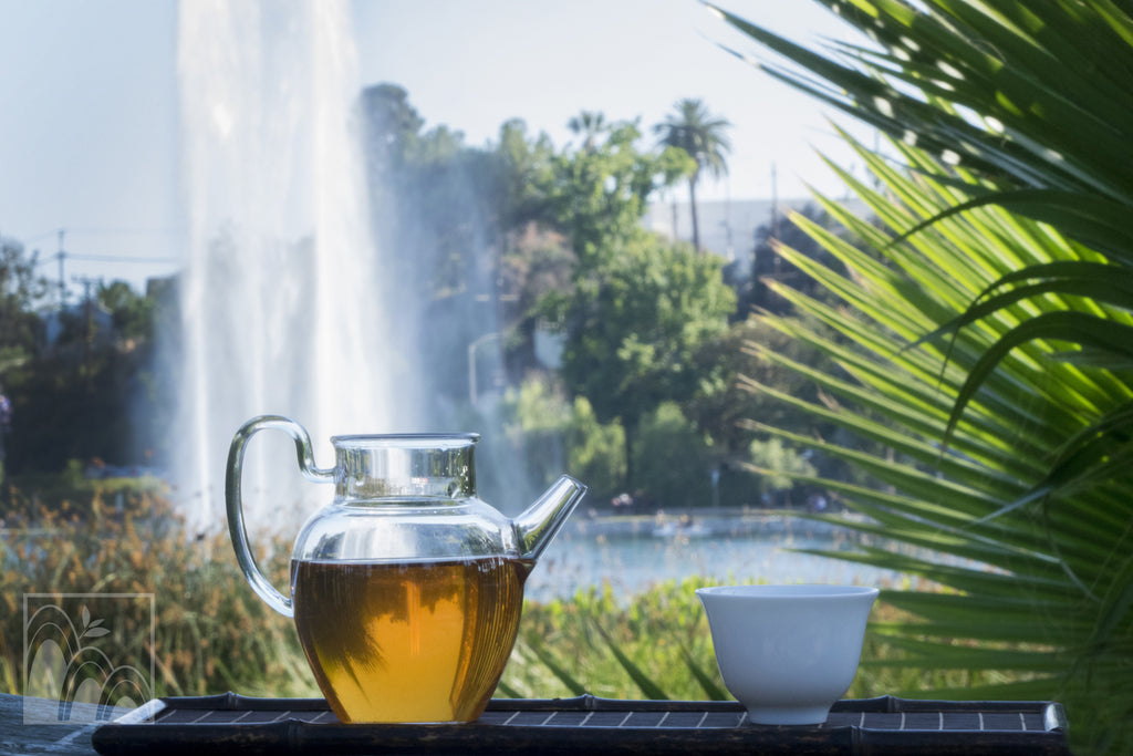 The Best Teas to Drink Cold in the Summer