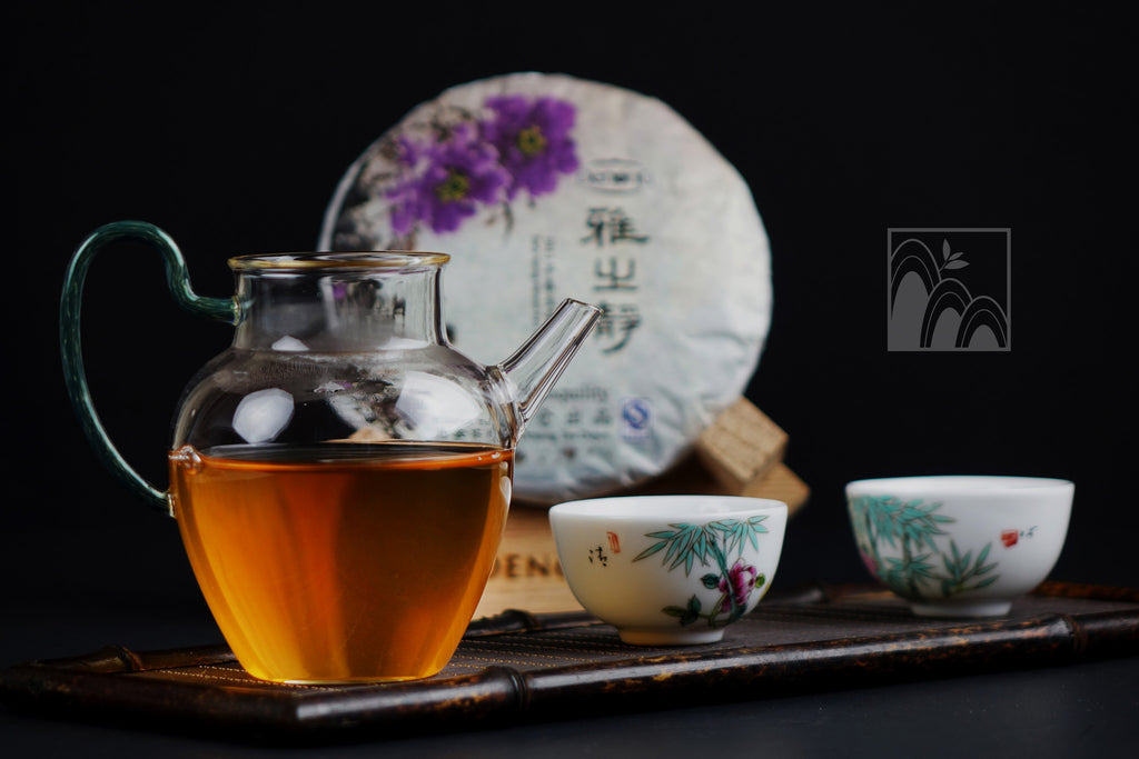Finding Your Ideal Raw Pu-erh Tea