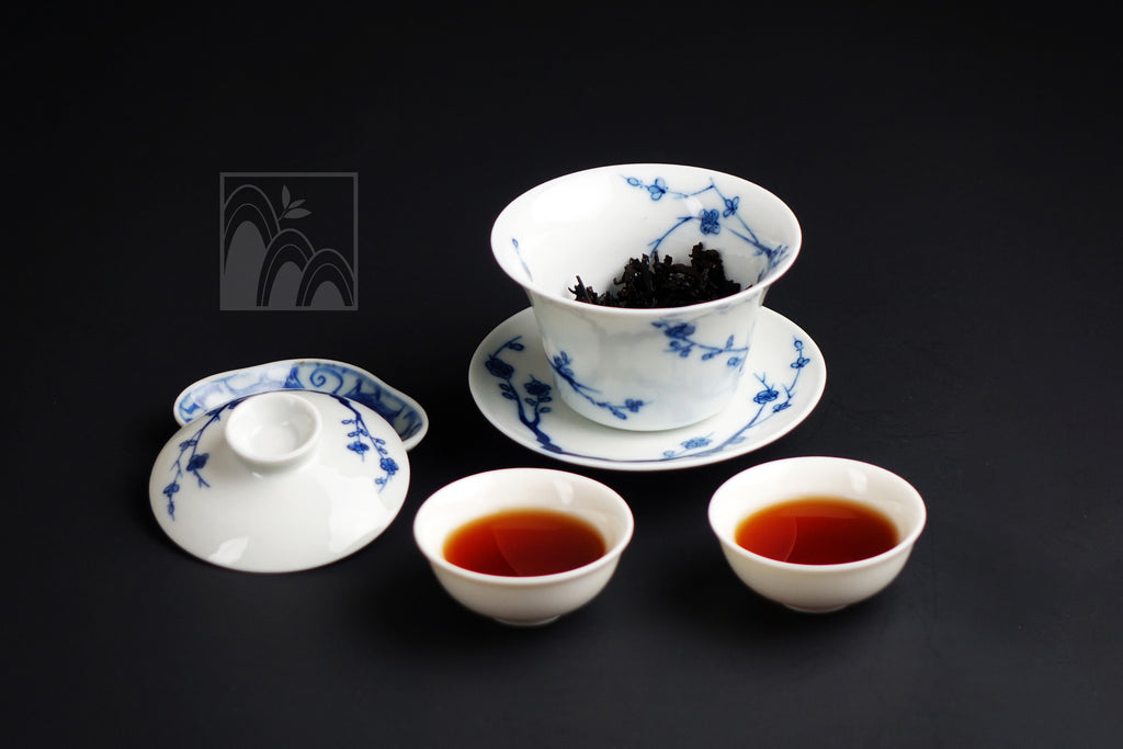 Focus Your Mind with Pu-erh Tea