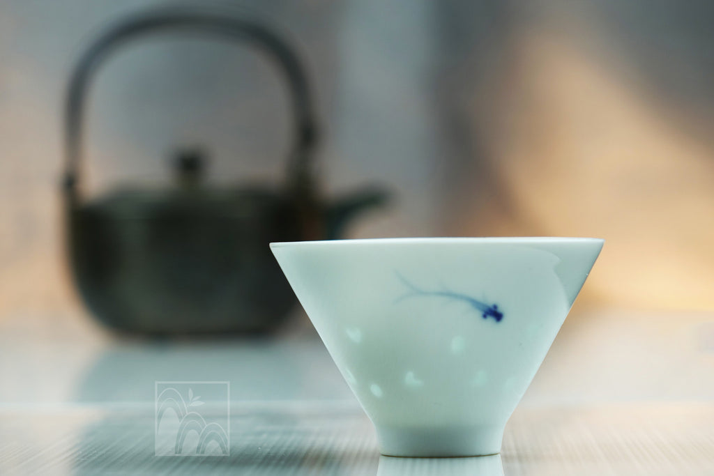 Get Inspired by Pu-erh Tea