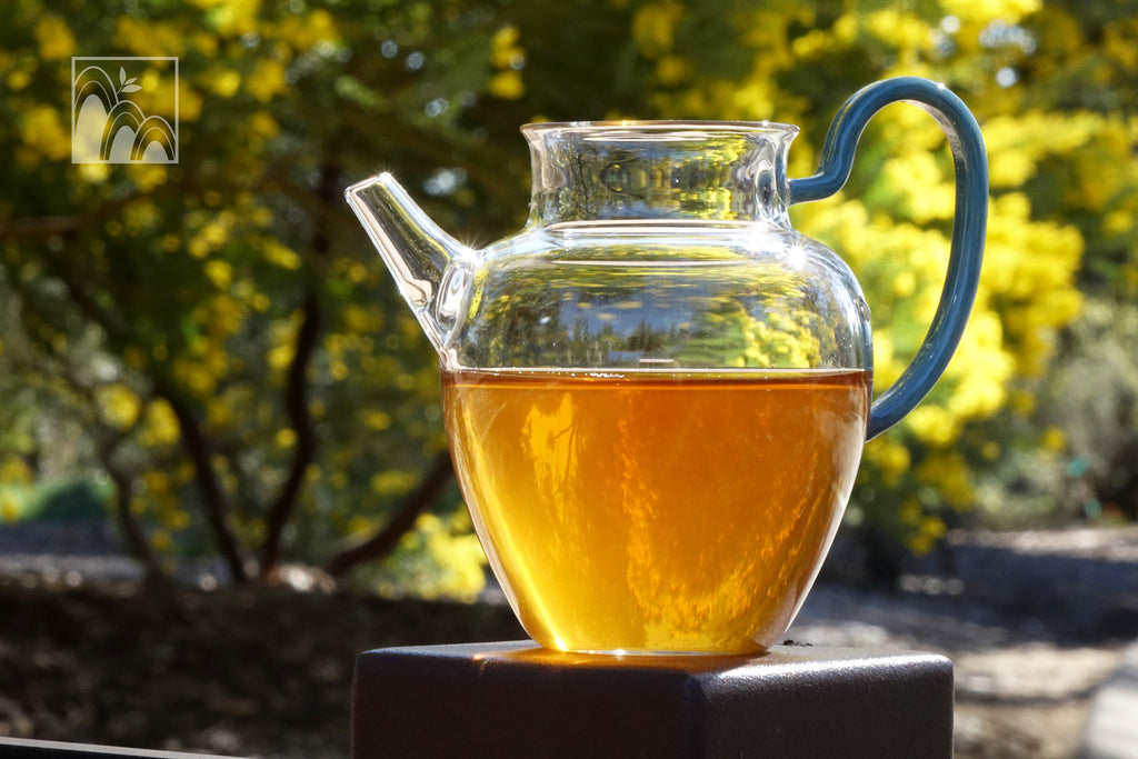 Four Benefits of Drinking Tea in Spring