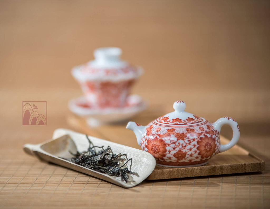 Pu-erh: A Spa in a Cup