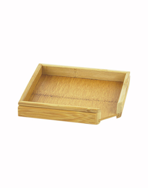 Organic Wood Tea Breaking Tray