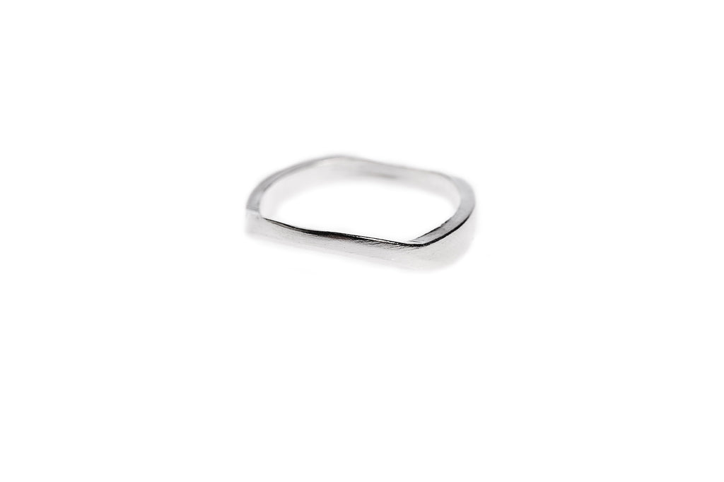 Ring 01 Silver