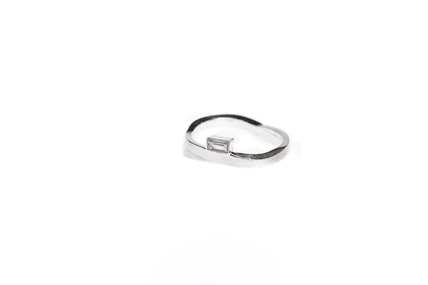 Ring 03 Silver