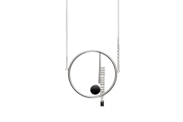 Æmil Necklace 01