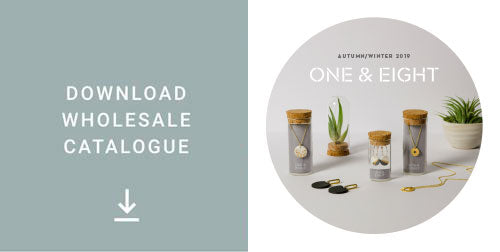 one and eight wholesale digital brochure