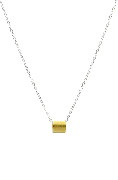 Gold & Silver Ula Necklace