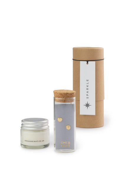 Miracle Balm & Pebble Stud Gift Set