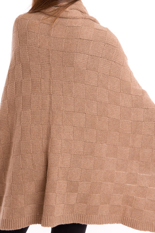 Blanket Throw 100% Cashmere - Dalle Piane Cashmere