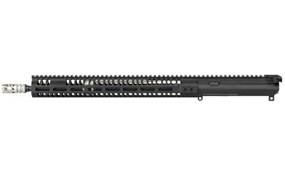 "2a Upper 556nato 16"" M-lok Rail Black"